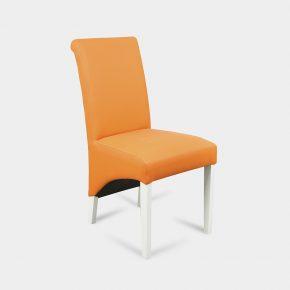 Krzesło tapicerowane nowoczesne CC4
